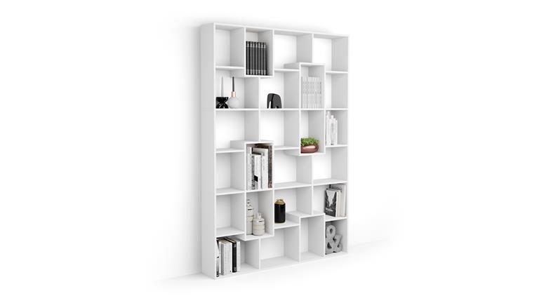 Mobili Librerie Moderne Design.Librerie Moderne Di Design Mobili Fiver