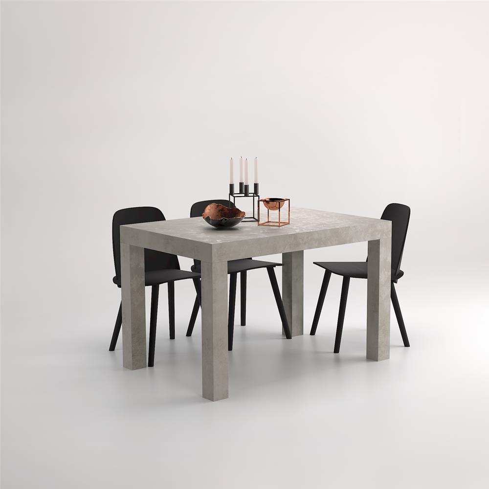 CuisineFirstBétonMobili CuisineFirstBétonMobili Extensible Table Fiver Table Extensible Fiver hQrtsdC