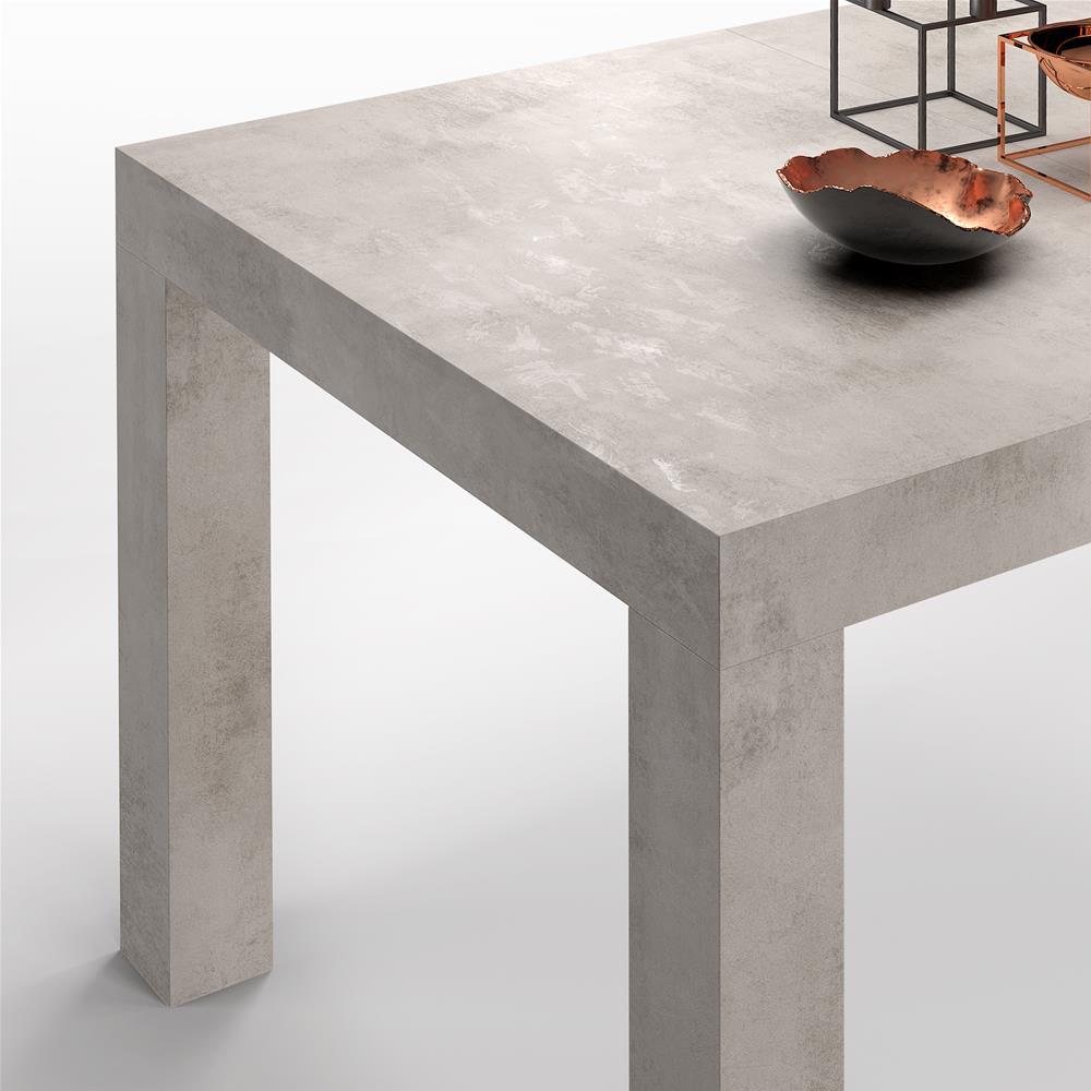 Tavolo Allungabile First Cemento