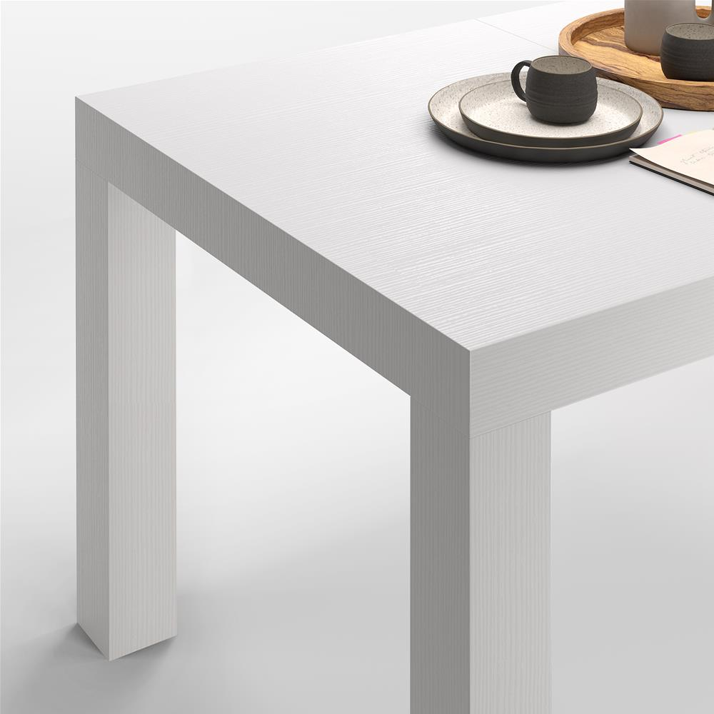 Extending Table First, White Ash