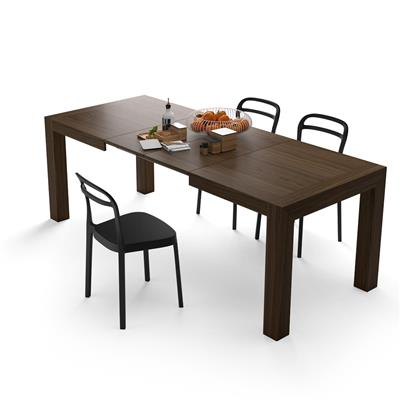 Table extensible Cuisine, Iacopo, Noyer Canaletto