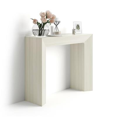 Table console Giuditta, Orme Perle