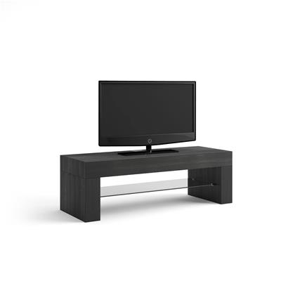 TV Cabinet, Evolution, Black Ash