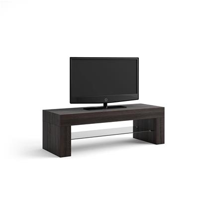 TV Cabinet, Evolution, Dark Oak
