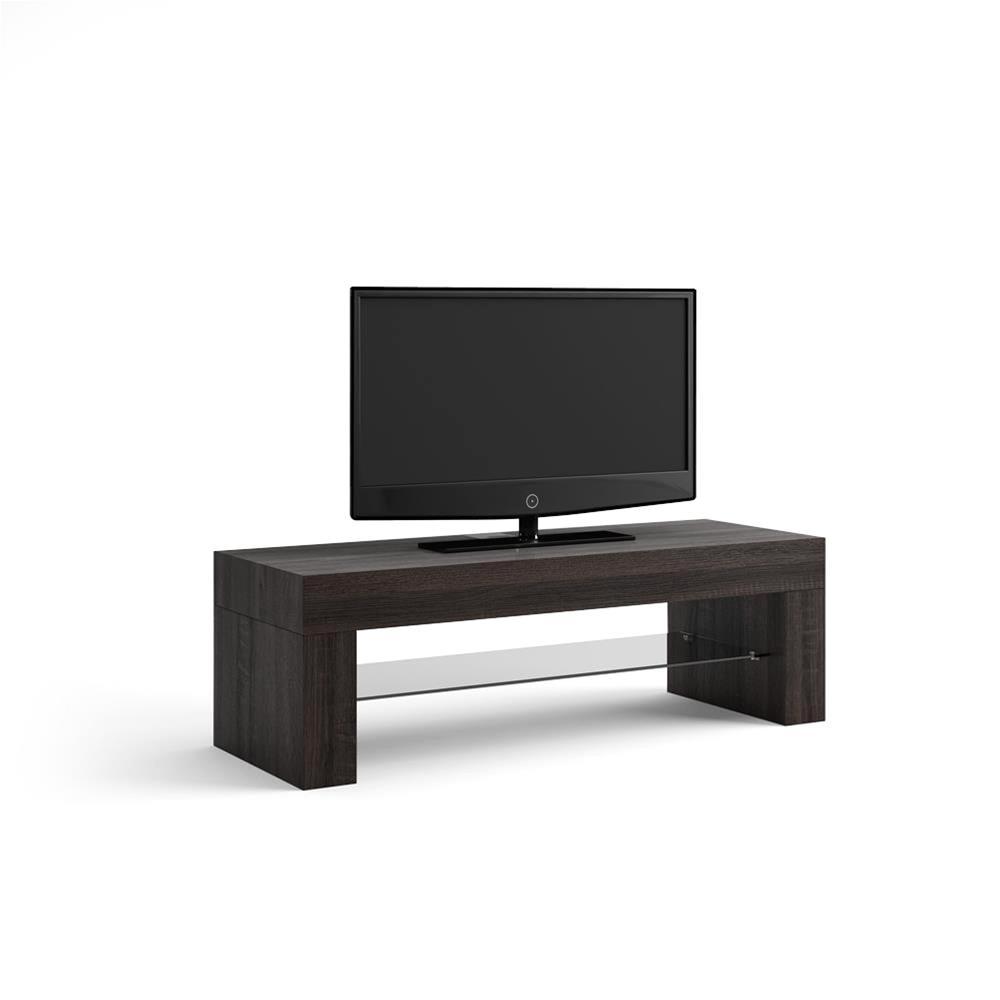 Mobile Porta Tv Wenge.Porta Tv Evolution Rovere Moro Wenge