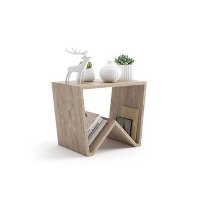 Modern Coffee Table, Emma, Oak