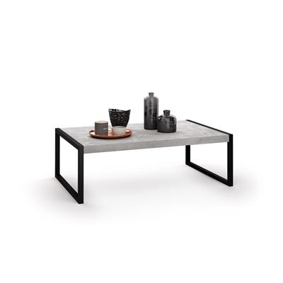 Living room tables, Luxury, Grey Concrete