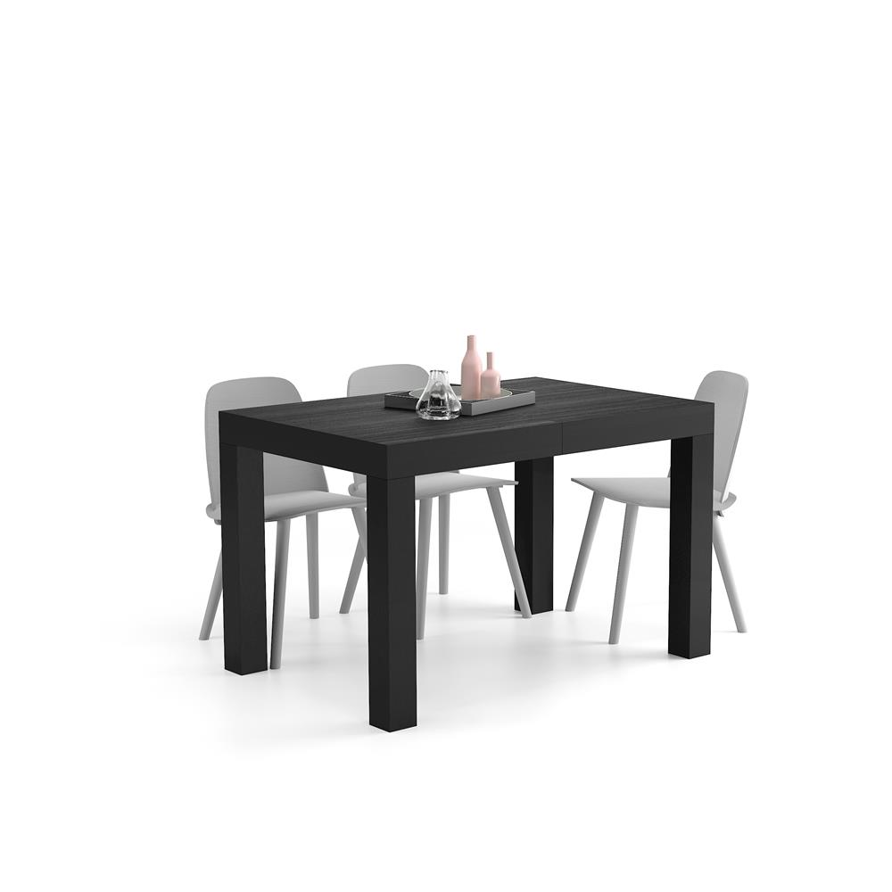 Table Fiver Table Extensible NoirMobili CuisineFirstFrêne rWCdBexo