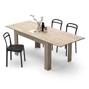 Tavoli Allungabili Moderni : Tavoli allungabili moderni mobili fiver