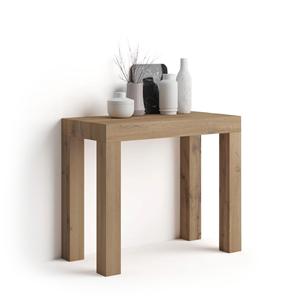 Tavoli A Consolle Apribili.Consolle Allungabili Moderne Tavoli A Consolle Trasformabili