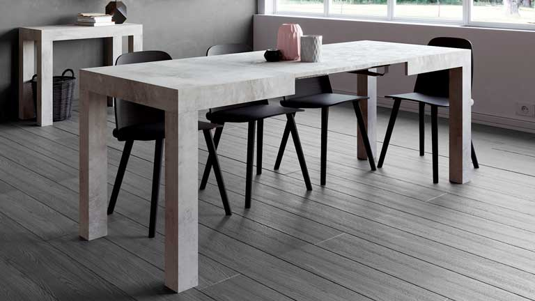 Table extensible moderne First