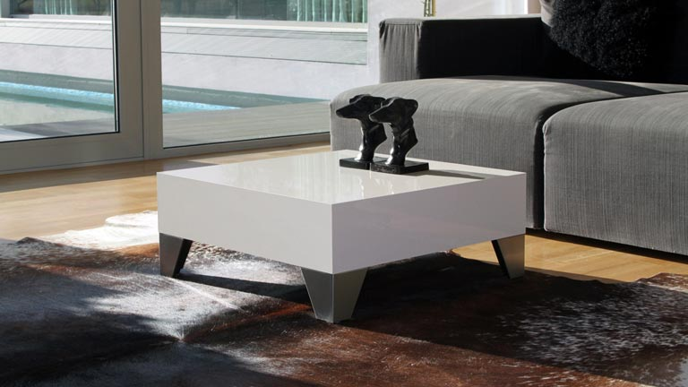 Evolution 60 coffee table