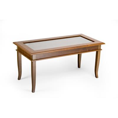 Coffee table, Classico, Walnut