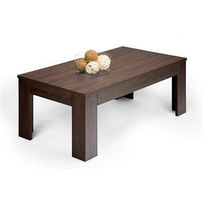 Coffee table, Easy, Dark Oak