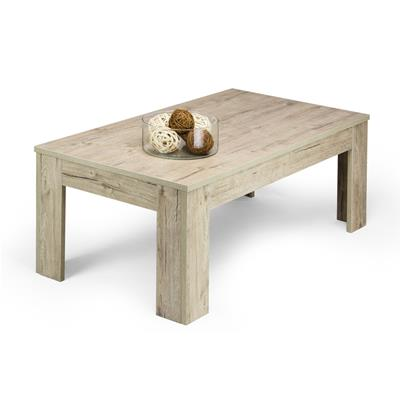 Coffee table, Easy, Oak