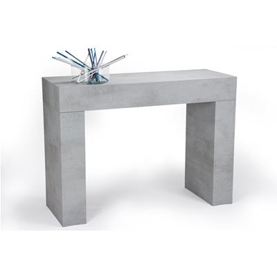 Console Table, Evolution, Concrete