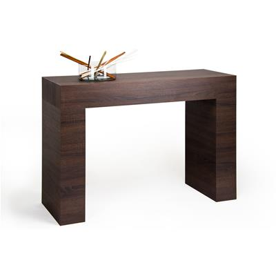 Console Table, Evolution, Dark Oak