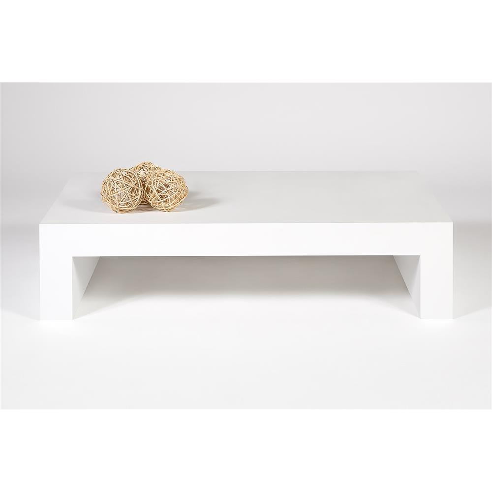 Table basse, First H30, Frêne blanc
