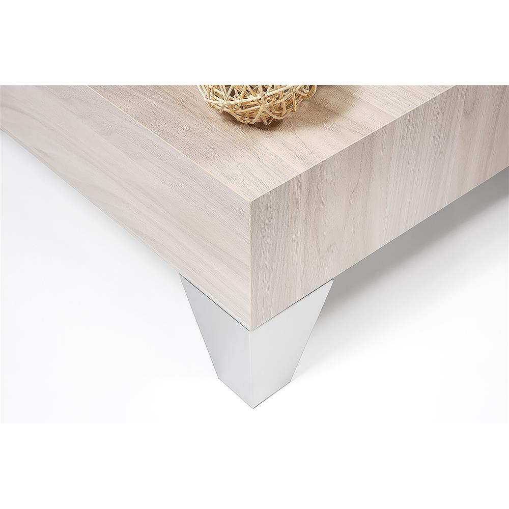 magasin d'usine 52b71 6729e Table basse, Evolution 60, Orme Perle