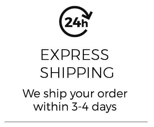 MobiliFiver Shipping